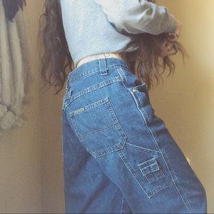 Lee Vintage Carpenter Jeans